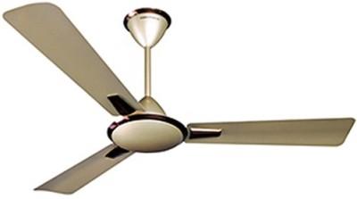 Crompton Aura Anti Dust 1200 mm 3 Blade Ceiling Fan(Birkin Effect)