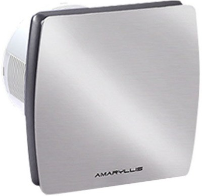 Amaryllis Delta(I)-4 7 Blade Exhaust Fan(White)
