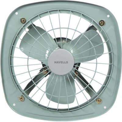 Havells Ventilair DSP 3 Blade Exhaust Fan(Grey)