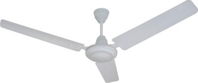 Sameer Power Saver 3 Blade Ceiling Fan(White)