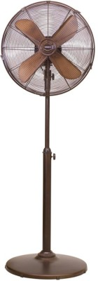 Orient Stand 35 4 Blade Pedestal Fan(Multicolor) 400mm