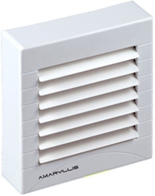 Amaryllis Gamma-4 7 Blade Exhaust Fan(White)