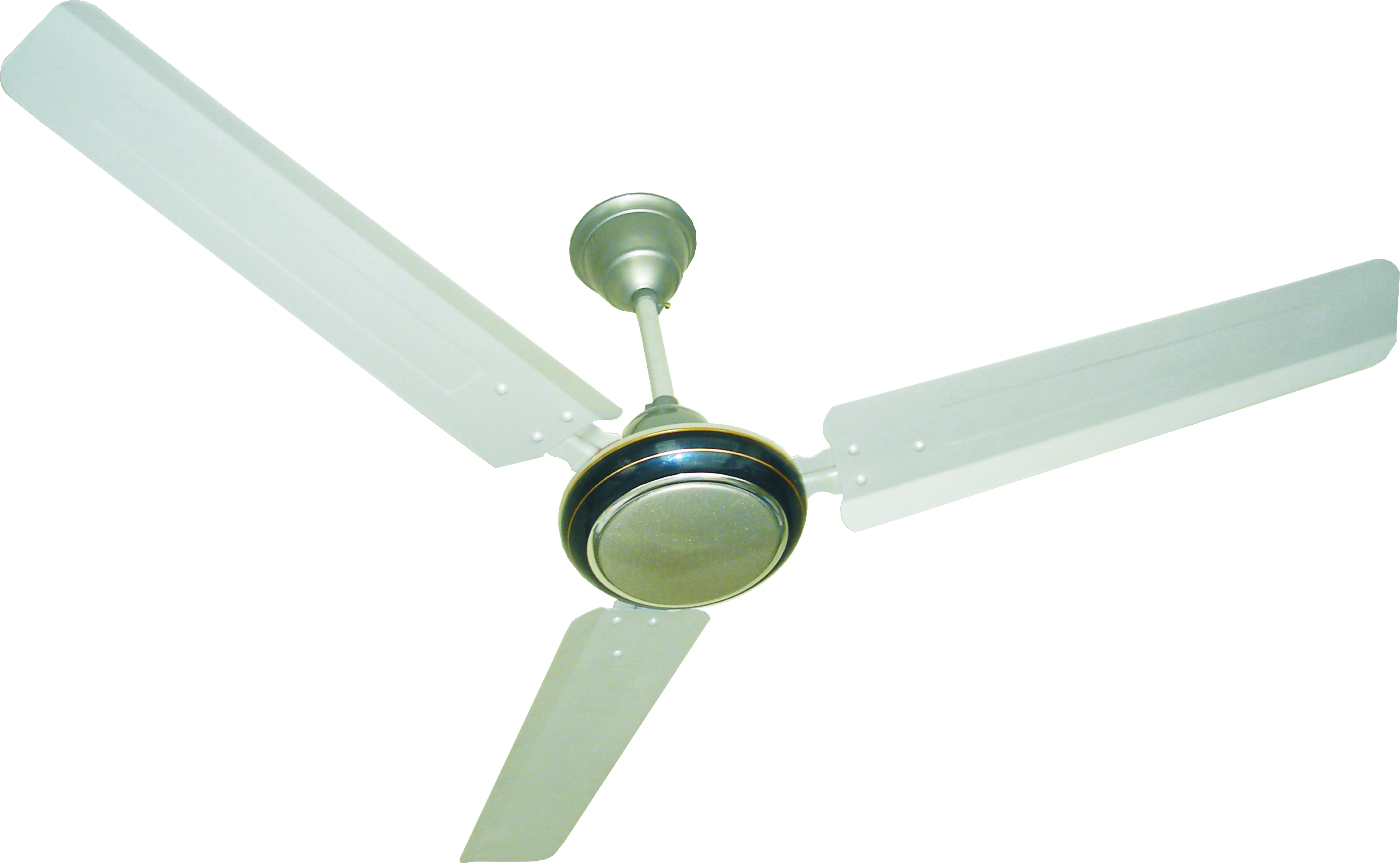 Sameer Ruby n1200 mm blue 3 Blade Ceiling Fan Price in India 05
