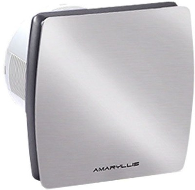 Amaryllis Delta(I)-5 7 Blade Exhaust Fan(White)