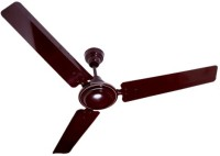 Elegant EBF-125 3 Blade Ceiling Fan(Brown)
