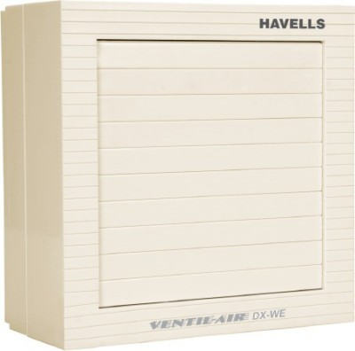 Havells Ventile Air Dxw-E (Fhvvedewht06) 3 Blade Exhaust Fan(Brown)