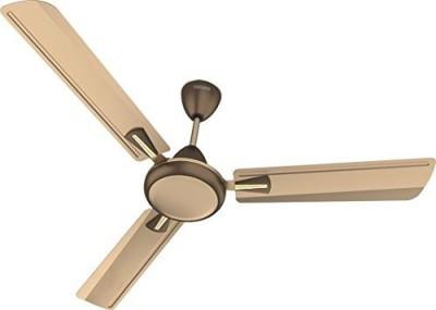 Standard Stellar Premium Deco 1200mm� 3 Blade Ceiling Fan(Brown)