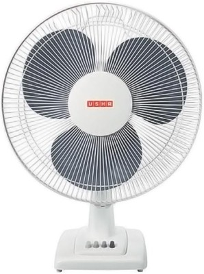 Usha Mistair Table 3 Blade Table Fan