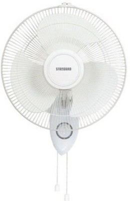 Havells Standard Sailor 400 mm 16 inch Wall Fan 3 Blade Wall Fan(White)