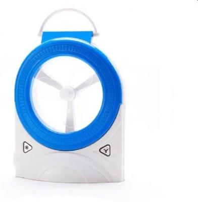 Premsons 12748 3 Blade Table Fan(Blue)