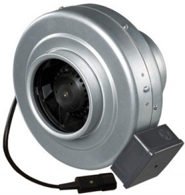 Vents by Hindware Vents 150 VKMZ Ventilation 4 Blade Exhaust Fan
