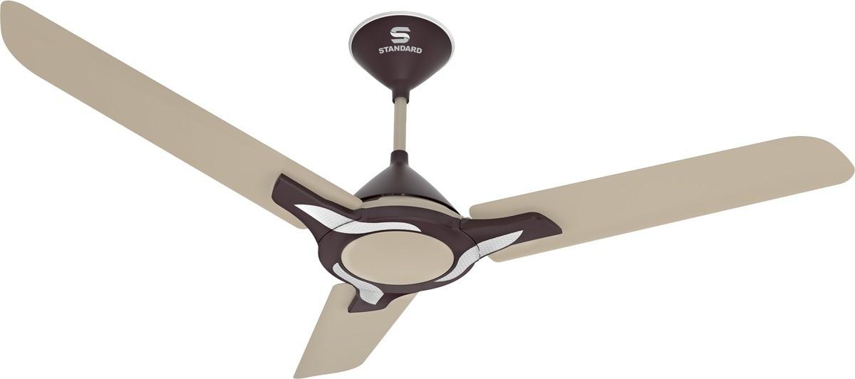 Havells Standard Leafer N400 Mm 3 Blade Ceiling Fan Mist Dusk