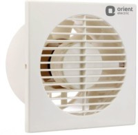 Orient Smart Air 4 Blade Exhaust Fan(White)