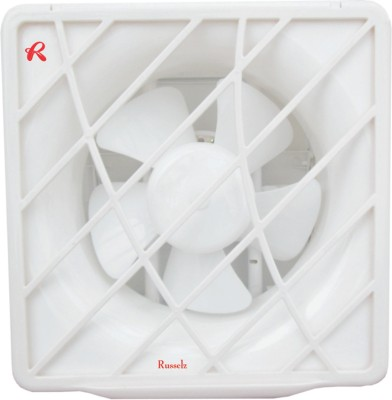 Russelz 801 - 200mm 5 Blade Exhaust Fan