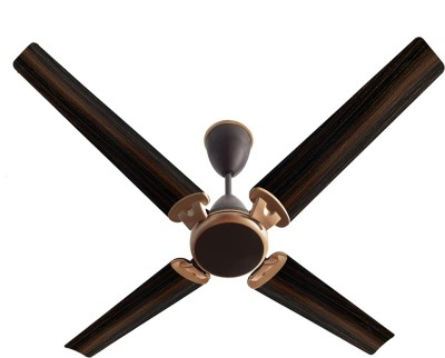 Kenstar-Quattro-Rose-4-Blade-1320mm-Ceiling-Fan-(With-Remote)