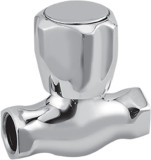 Sark Stop Cock 15mm Faucet Set