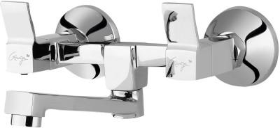 Ganga 810 Aqua Wall Mixer Non Telephonic Shower System Faucet