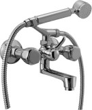 SARK Wall Mixer with Telephonic Shower A...