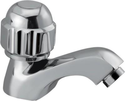 SARK Long Spout Pillar Cock Faucet Set