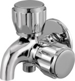 SARK 2 in Bib Cock with Flange Faucet Se...