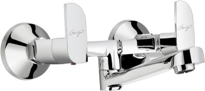 Ganga 1210 Flort Wall Mixer Non Telephonic Shower System Faucet