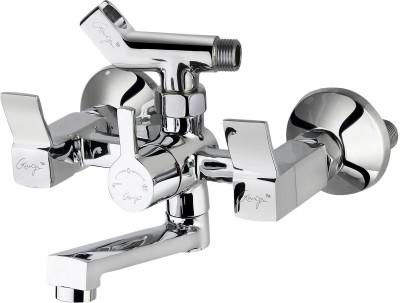 Ganga 812 Aqua Wall Mixer With Crutch For Arrangement of Telephonic Shower Faucet