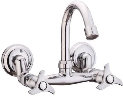 Penguin 4011 Antique Sink Mixer With Swining Spout Faucet