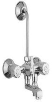 Parryware G0217A1 Half-Turn-Wall-Mixer Faucet