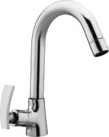 Kerro Pillar Tap Swan Neck Faucet(Deck Mount Installation Type)