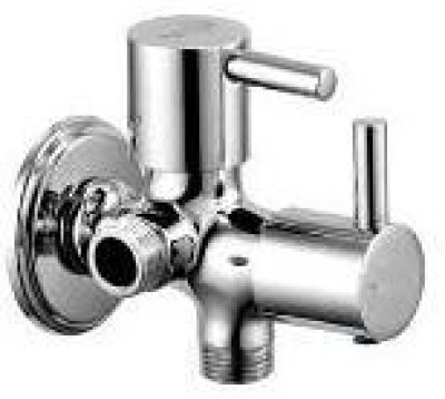 Homeproducts4u STAGCROWN2IN1ANGLECOCK Faucet