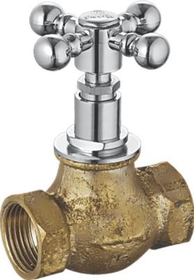 Sheetal 9003 Flush Cock H.T. Medium Colour Type Faucet