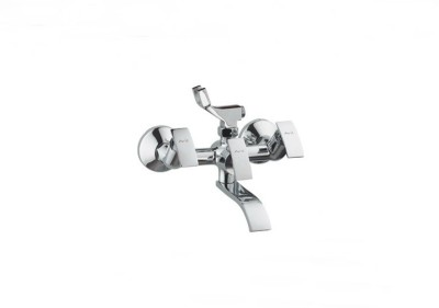 Aris 2528 Pacific Wall Mixer 2 IN 1 With TS Faucet