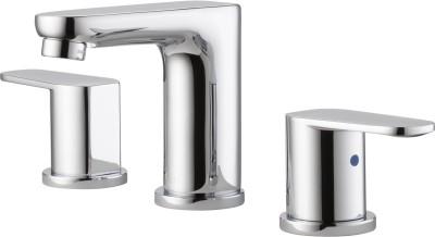 Delta 23040 Elemetro Two Handle Lavatory Faucet