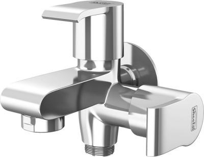 Sheetal 1912 Liva Bib Cock 2 In 1 Faucet