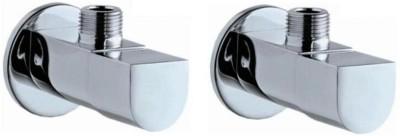 MARCOWARE ARIA LYRIC ANGLE COCK- BRASS ( SET OF 2) Faucet