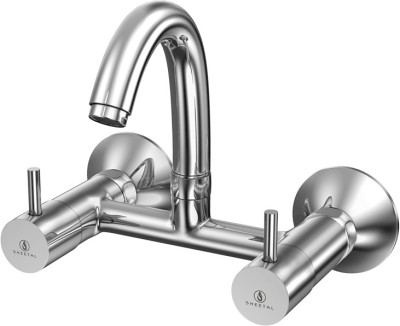 Sheetal 3510 Prime Sink Mixer With Swinging Spout Faucet