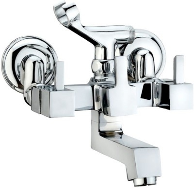 Penguin 2013 Asquare Wall Mixer 2 IN 1 With TS Faucet