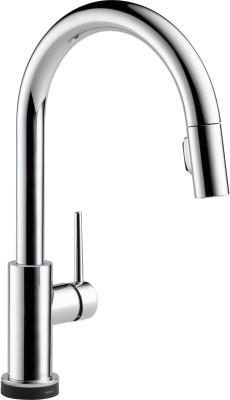 Delta 9159T-DST-IN Trinsic Pull Down Kitchen Faucet