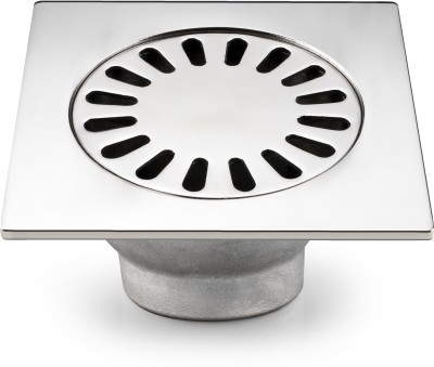 Rishi SSGR150 Stainless Steel Grating Faucet