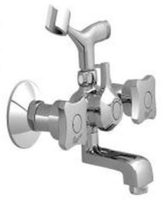 Parryware G0219A1 Half-Turn-Wall-mixer Faucet