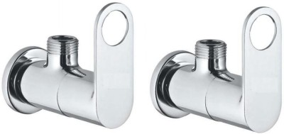 MARCOWARE ORNAMIX ANGLE COCK- BRASS ( SET OF 2) Faucet