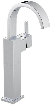 Delta 753LF Vero Two Handle Lavatory Faucet