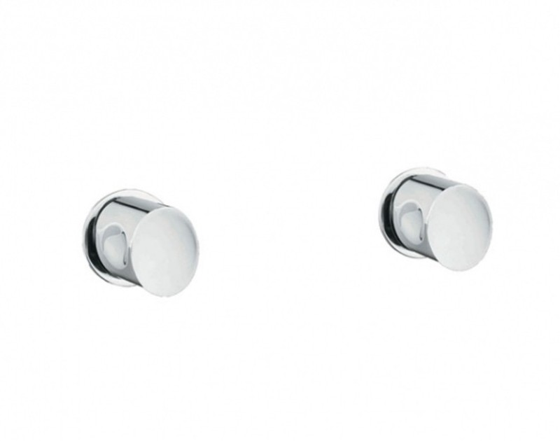Toto TX468SBQ Le Muse Mixing Valve for Bath and Shower Faucet(Wall Concealed Installation Type)