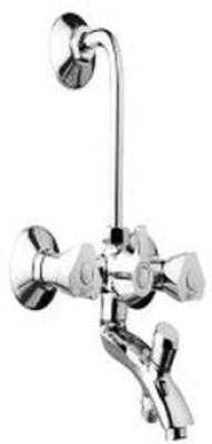 Parryware G2417A1 Quarter-Turn-Wall-Mixer Faucet
