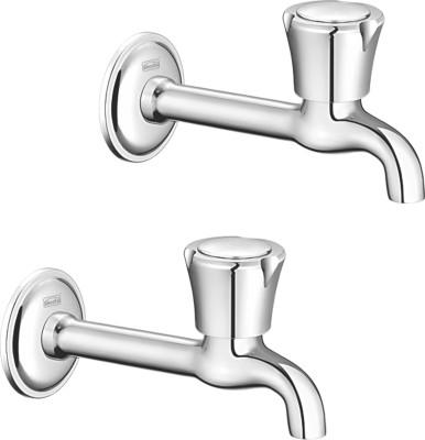 Sheetal 2302-2 Sheetal - Galaxy Bib Cock Long Body - Set of 2 Faucet