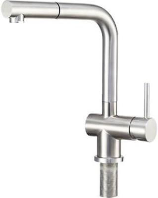 ANUPAM SS1103 Faucet(Single Handle Installation Type)