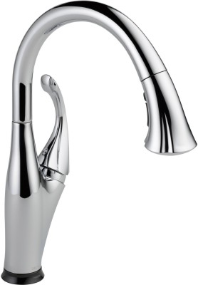 Delta 9192T-DST-IN Addison Pull Down Kitchen Faucet