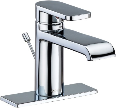 Delta 26530-DV Mandolin Single Handle Lavatory Faucet