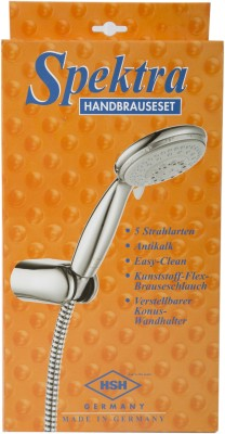 HSH H 515S 00WH NEW0 Hand Shower Set Spektra Faucet