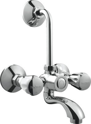Hindware F330020CP Faucet(Wall Mount Installation Type)